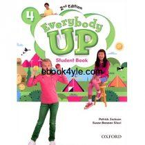 Everybody Up -2nd Edition 4 Student Book