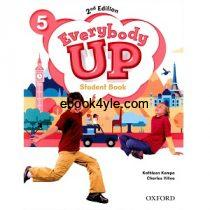 Everybody Up -2nd Edition 5 Student Book