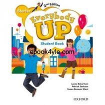 Everybody Up -2nd Edition Starter Student Book