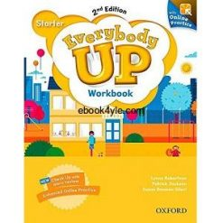 Everybody Up -2nd Edition Starter Workbook