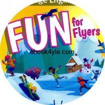Cambridge Fun for Flyers 4th Edition Student Book CD 2