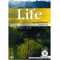 Life Pre-Intermediate B1 Workook