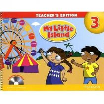 My Little Island 3 Teacher Edition (BW)