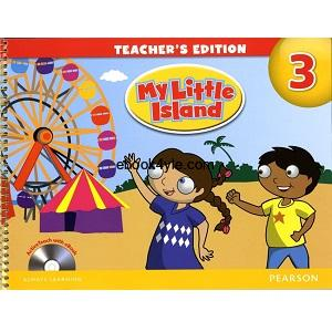 My Little Island 3 Teacher Edition