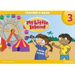 My Little Island British English 3 Teacher Book