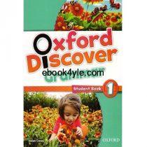 Oxford Discover 1 Grammar Student Book