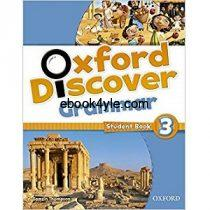 Oxford Discover 3 Grammar Student Book