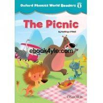 Oxford Phonics World Readers Level 1 The Picnic w Audio