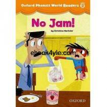 Oxford Phonics World Readers Level 2 No Jam w Audio