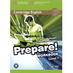 Prepare! 7 Workbook
