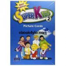 SuperKids 2 Picture Cards