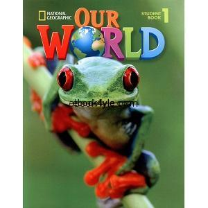 Our World 1 Student Book ebook pdf