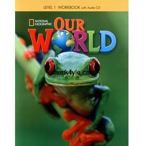 Our World 1 Workbook ebook pdf