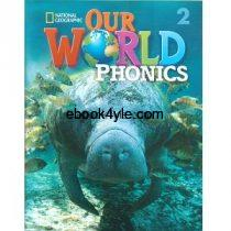 Our World 2 Phonics Book