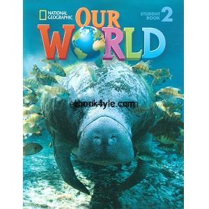 Our World 2 Student Book ebook pdf