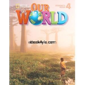 Our World 4 Student Book
