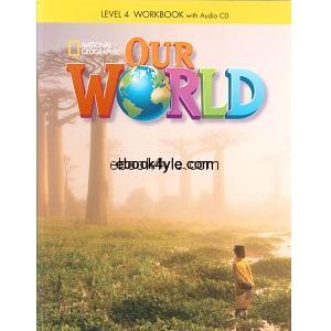 Our World 4 Workbook ebook pdf