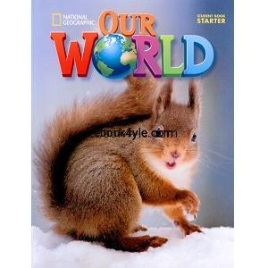 Our World Starter Student Book pdf ebook