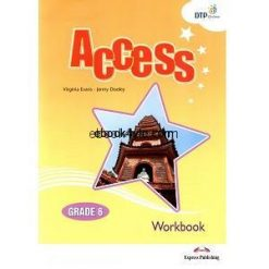 Access Grade 6 Workbook