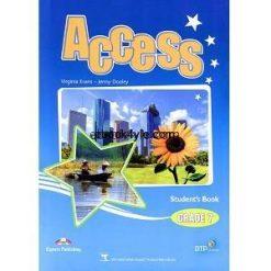 Access Grade 7 Student Book