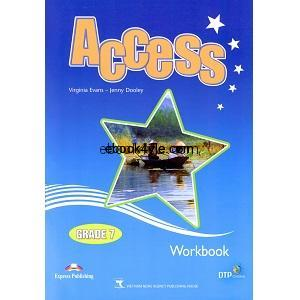 Access Grade 7 Workbook