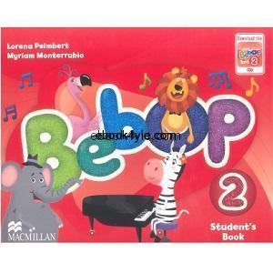 Bebop 2 Student's Book