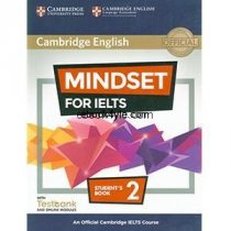 Cambridge English - Mindset for IELTS 2 Student's Book