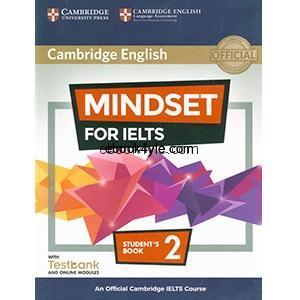 Cambridge English - Mindset for IELTS 2 Student's Book