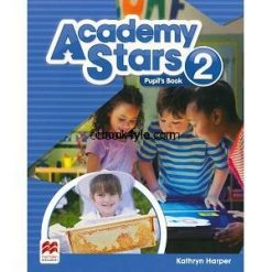Academy Stars 2 Pupils Book