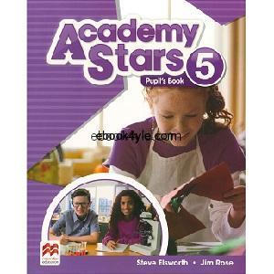 Academy Stars 5 Pupils Book ebook pdf