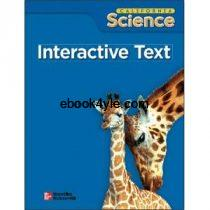 California Science 2 Interactive Text