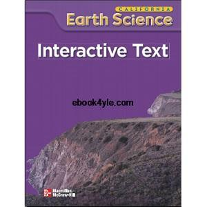 California Science Grade 6 Interactive Text