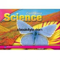 California Science K Student Edition