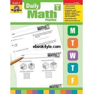 Daily Math Practice Grade 5