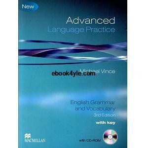 English Grammar and Vocabulary 3rd Advanced Language Practice - Macmillan