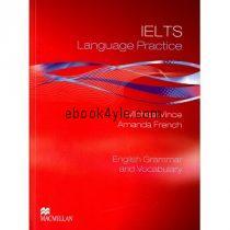 English Grammar and Vocabulary IELTS Language Practice – Macmillan