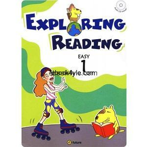 Exploring Reading Easy 1 Student Book