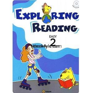 Exploring Reading Easy 2