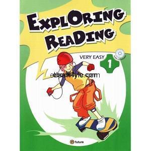 Exploring Reading Very Easy 1