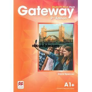 Gateway 2nd Edition A1+ Student Book ebook pdf