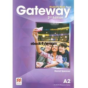 Gateway 2nd Edition A2 Student Book ebook pdf