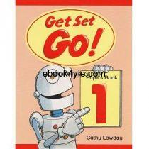 Get Set Go 1 Pupil's Book