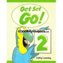 Get Set Go 2 Pupil's Book
