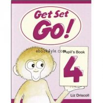 Get Set Go 4 Pupil's Book