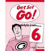 Get Set Go 6 Workbook