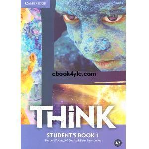 Think 1 A2 Student's Book ebook pdf