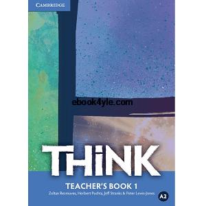 Think 1 A2 Teacher's Book ebook pdf