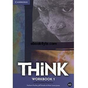 Think 1 A2 Workbook ebook pdf