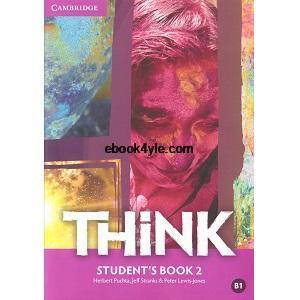 Think 2 B1 Student's Book ebook pdf