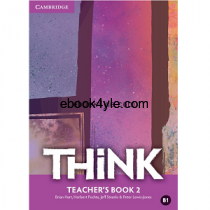 Think 2 B1 Teacher's Book